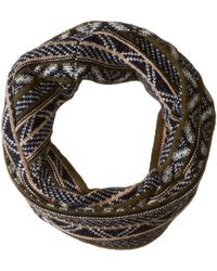 Toad&Co - Ridgely Scarf (deep Navy) Scarves - Lyst