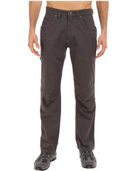 Mountain Khakis - Camber 107 Pant (slate) Men's Casual Pants - Lyst