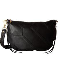Hobo - Cisco (black) Shoulder Handbags - Lyst
