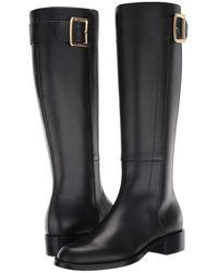 Bally Blaise Boot - Black