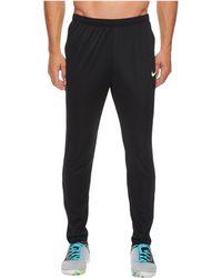 2ef2d59d6fb1 Nike - Dry Academy Soccer Pant (black black black) Men s Casual Pants
