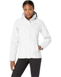 The North Face - Mossbud Swirl Triclimate(r) Jacket (tnf Black/tnf Black) Women's Coat - Lyst