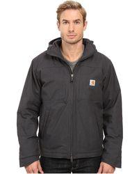 Carhartt - Full Swing Cryder Jacket (shadow) Men's Coat - Lyst