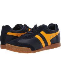 7e9b2fbccc73e2 Men's Gola Sneakers - Lyst