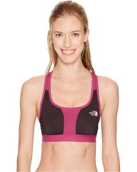 The North Face - Stow-n-go Bra A/b - Lyst