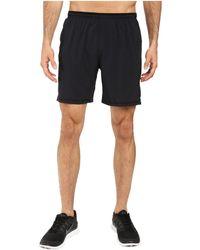Smartwool - Phd(r) 7 Short (black) Men's Shorts - Lyst