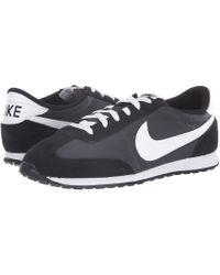 82fd9fac2b170 Nike - Mach Runner (anthracite white black) Men s Running Shoes - Lyst