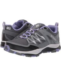 Columbia - Waterproof Wayfinder Outdry Hiking Shoes - Lyst