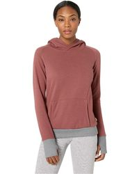 Fig Clothing - Zem Sweater (heather Grey) Women's Sweater - Lyst
