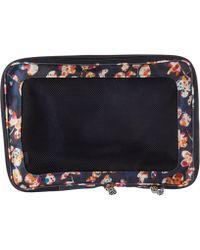 Vera Bradley - Medium Expandable Packing Cube (splash Dot) Luggage - Lyst