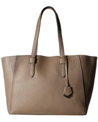 Botkier - Thompson Tote (truffle) Tote Handbags - Lyst