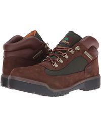Timberland - Field Boot F/l Waterproof - Lyst