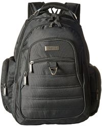 Kenneth Cole Reaction - Computer Backpack Rfid - Lyst