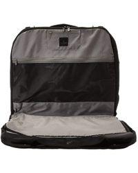 Victorinox - Werks Traveler 6.0 Deluxe Garment Sleeve (black) Luggage - Lyst