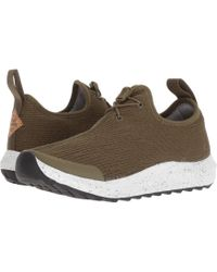 Freewaters - Freeland (olive) Women's Shoes - Lyst
