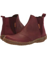 El Naturalista - Nido N786 (rioja) Women's Shoes - Lyst