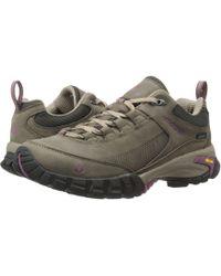Vasque - Talus Trek Low Ultradrytm (gargoyle/jasper) Women's Boots - Lyst