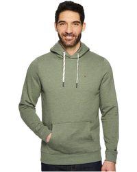 Hilfiger Denim - Sweatshirt With Hood - Lyst