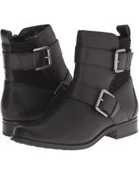 Aetrex - Essencetm Kara (black) Women's Boots - Lyst
