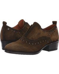 Pikolinos - Daroca W1u-5864so (brandy) Women's Shoes - Lyst