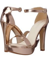 Touch Ups - Mary (beige) Women's Shoes - Lyst