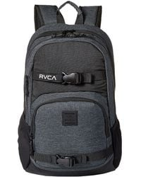 RVCA - Estate Delux Backpack - Lyst