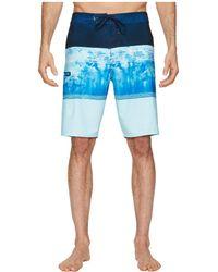 O'neill Sportswear - Hyperfreak Superfreak Series Boardshorts - Lyst