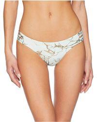 Hurley - Quick Dry Max Decay Surf Bottom (igloo) Women's Swimwear - Lyst