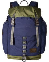 Burton - Fathom Pack (true Black Twill) Day Pack Bags - Lyst