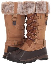 Jambu - Wisconsin (brown) Women's Shoes - Lyst