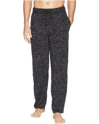 Jockey - Tiger Heather Knit Sleep Pants - Lyst