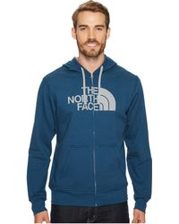 The North Face - Half Dome Full Zip Hoodie - Lyst