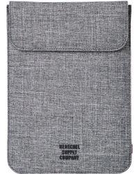 Herschel Supply Co. - Spokane Sleeve For Ipad Air (arrowwood) Computer Bags - Lyst