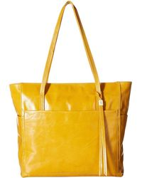 Hobo - Hero (magnolia) Tote Handbags - Lyst