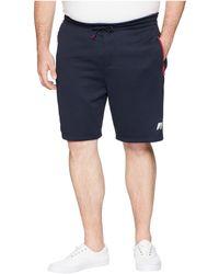 Nautica - Big & Tall Pop Color Technical Shorts - Lyst