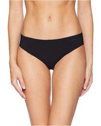 La Perla - Second Skin Medium Brief (black) Women's Underwear - Lyst