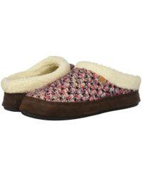 Acorn - Jam Mule (boysenberry) Women's Shoes - Lyst