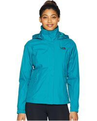 The North Face - Resolve 2 Jacket (tnf Black) Women's Coat - Lyst