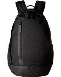 Nike - Court Advantage Tennis Backpack (black/black/anthracite) Backpack Bags - Lyst