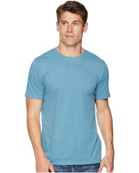 Hurley - Staple Dri-fit Tee (black) Men's T Shirt - Lyst