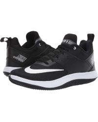 8e4080b395b1 Lyst - Nike Fly.by Low Ii (black black game Royal white) Men s ...