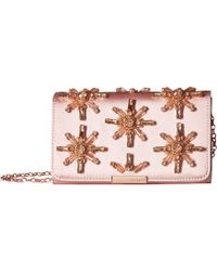 Ted Baker - Embellished Evening Bag - Lyst