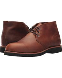 Red Wing - Foreman Chukka - Lyst