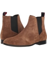 BOSS - Boheme Chelsea Boot Casual By Hugo - Lyst