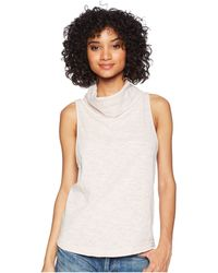 Free People - Summer Thing Tank Top - Lyst