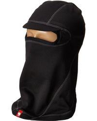 Mountain Hardwear - Alpine Balaclava (black) Cold Weather Hats - Lyst