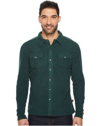 Mountain Khakis - Pop Top Long Sleeve Shirt - Lyst
