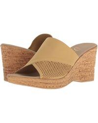 Onex - Reno (black) Women's Sandals - Lyst