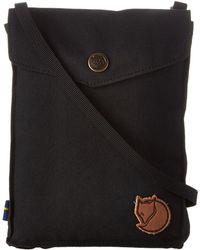 Fjallraven - Pocket (deep Forest) Backpack Bags - Lyst