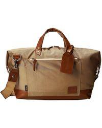 Nixon - Transit Messenger Bag - Lyst